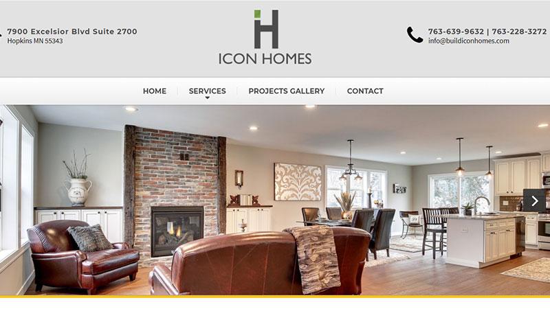 Icon Homes