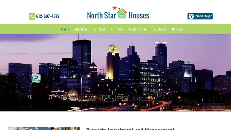 North Star Houses