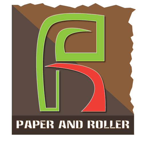 Paper and Roller